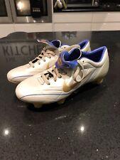 Nike Mercurial Vapor II Football Boots SG Size 6