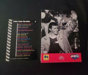 1992 Food Lion Richard Petty 116 Card Set