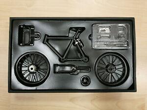 Rennrad Modell aus Legierung Fahrrad selbst basteln spielzeug