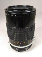 Nikon micro Nikkor 105mm 1: 4 AI MF