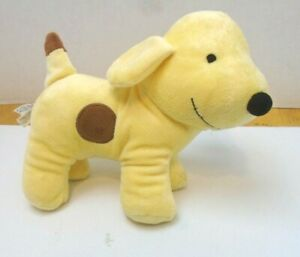 """Eric Hill Spot the Dog 6"""" Plush Stuffed Animal Toy by Kids Preferred"""
