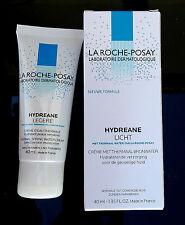 La Roche Posay Hydreane Legere Moisturizing Cream for Sensitive Skin 40ml