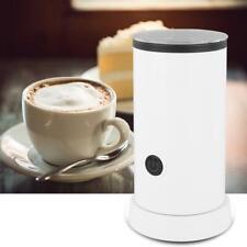 250ml Electric Maker Automatic Milk Coffee Frother Warmer Heater Foamer