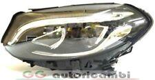 FARO SINISTRO LED MERCEDES CLASSE B W246 14> MARELLI
