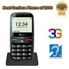 AWARD WINNING EASY MATE+ 3G PHONE FOR SENIORS