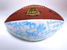100% authentic 9e2c4 f1c0c Terrell Owens Autograph In Nfl Autographed Footballs for ...