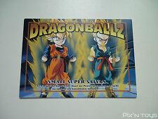 Carte Dragon Ball Z / Trading Collection Memorial Photo N°36 / DBZ Card [ NEW ]