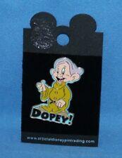 Nice Rare Disney Snow White Dopey Pin 2004