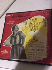 vinyle opera en 4 actes