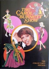 NEW DVD The Carol Burnett Show Ep 1002 & 722: Dinah Shore Jackson 5 Rod McDowall