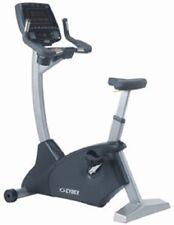 Cybex 750C Upright Fitness Bike Remanufactured w/1 YR Warranty