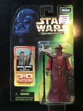 NEW 1998 Star Wars Expanded Universe Imperial Sentinel 3D Playscene Figure