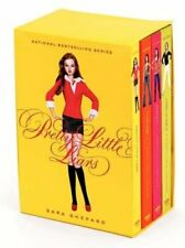 Pretty Little Liars Series 1 Collection 4 Books Set Pack Sara Shepard Flawless