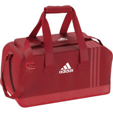Adidas Bs4749 Tiro Team Bag S in Red