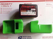Snap On Green Battery Boot/Covers For CT7850 CT8850 And CT8810/8815 Power Tools