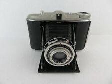 ISOLETTE AGFA Vintage Folding Camera 1st Model 1938-1942 Germany B-2 Film