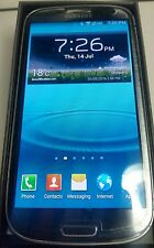 Samsung galaxy s3 i9305 with screen protector