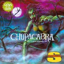 SUPERMERCADO - CHUPACABRA NEW CD