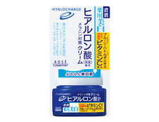 Kose Japan Hyalocharge Concentrated Whitening & Moisturizing Cream (50g/1.7 oz.)