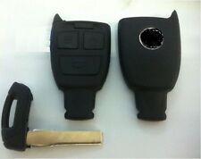 Cover chiave telecomando FIAT Croma 3 pezzi tre tasti parte cover sostitutiva