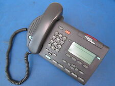 Nortel Networks M3903 Charcoal Business Telephone