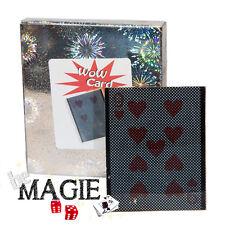 Wow - Etui magique à apparition - Tour de Magie