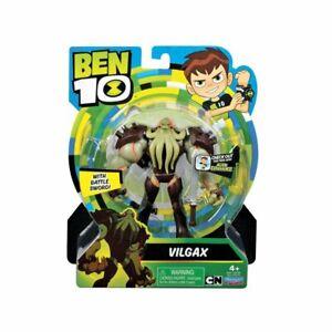 Vilgax (Ben 10) Action Figure