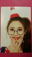 ORANGE CARAMEL NANA #2 Official Photo Card 4th My CopyCat AFTER SCHOOL Photocard