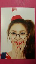 ORANGE CARAMEL NANA #2 Official Photo Card 4th My CopyCat AFTER SCHOOL Photocard