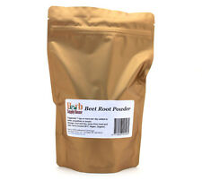 Beet Root Powder 8oz 1/2lb, Blood Purifier, Detox, Cleanse, Antiaging, Health