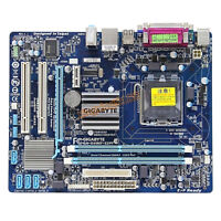 GIGABYTE GA-G41MT-S2PT for Intel LGA775 Micro ATX Motherboard DDR3 8GB Mainboard
