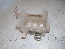 yamaha riva 125 XC125 battery box case holder 1995 96 1997 1998 1999 2000 2001