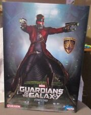 2014 MARVEL GUARDIANS OF THE GALAXY: STAR LORD 1:9 Scale Model Kit by Dragon