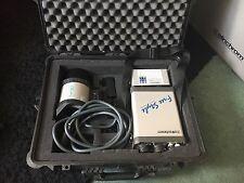 elinchrom ranger 1100w Freestyle Kit, Spare Battery & Peli Case