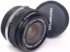 OLYMPUS OM 28mm 3.5