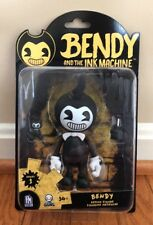 2017 Bendy and the Ink Machine Bendy Action Figure Series 1 NIB