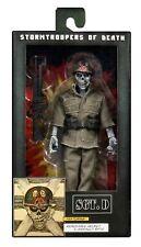 "NECA S.O.D 8"" bekleidet Action Figur-Sgt. D"