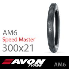 3.00-21 Avon Speedmaster AM6 57S TT