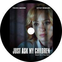 Just Ask My Children (2001) Drama, TV Movie on DVD