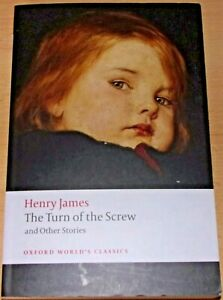 Buch Taschenbuch The Turn of the Screw von Henry James englisch