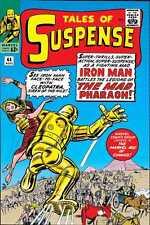 "Marvel Tales of Suspense #44   Iron Man Silver Age     Fridge Magnet 4""x6"""