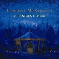 LOREENA MCKENNITT 'AN ANCIENT MUSE' CD NEUWARE