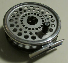 Vintage Scientific Anglers System 9 fly fishing reel by Hardy Bros.Ltd England