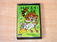 Sinclair ZX Spectrum - Micro Maze by King