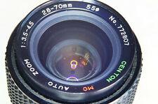 28-70mm ZOOM LENS KIT for OLYMPUS or PANASONIC Micro 4/3 camera   .....Centon