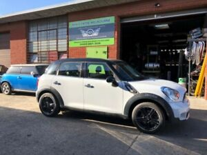 Mini Cooper R60 S Automatic Wrecking