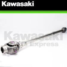 NEW 2000 - 2020 GENUINE KAWASAKI MULE 3010 4010 DRIVE SHAFT ASSEMBLY 39158-0304