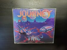 Journey Time 3 - The Ultimate Collection, Deluxe 3CD Set - 55 Songs!! with Book