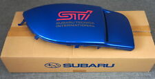 Subaru STi Fog Light Lamp RIGHT Blue Cover Bezel Impreza 02-05 Blobeye Foglight