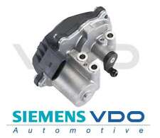 VW TOUAREG 3.0 V6 TDI 4.2 V8 TDI  INLET MANIFOLD ACTUATOR VDO OEM A2C59506248